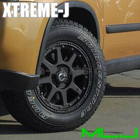 送料無料 MLJ エクストリーム J 145/80R12 輸入タイヤ 4本SET オフロード ライフ ミニカバン