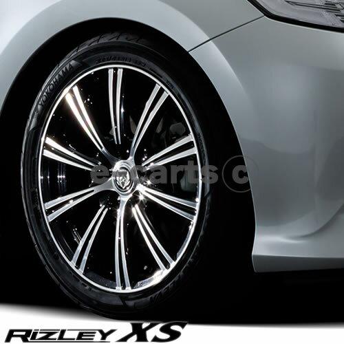 送料無料 weds ライツレーXS 245/45R18 輸入タイヤ 4本SET TRD採用ブランド セルシオ プラウディア