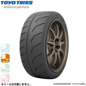 TOYO TIRES PROXES R888R Drift(トーヨータイヤ プロクセス R888R ドリフト) 255/40R17 4本セット 法人、ショップは送料無料