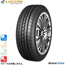 ルッチーニ ブォーノ ドライブ 175/70R14 84H (LUCCINI Buono Drive)条件付き送料無料 4本SET