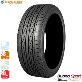 ルッチーニ ブォーノスポーツ 195/55R15 82V (LUCCINI Buono Sport)条件付き送料無料 4本SET