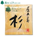 森のいぶき 屋久島 杉入浴剤 薬用 医薬部外品※合わせ買い対象商品-20個でネコポス便送料無料