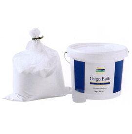【タラソ ド ブルターニュ オリゴバス 1kg】乾燥肌のための 入浴剤送料無料