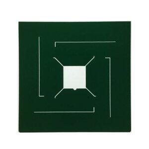 アモス用部品『アモス(現行モデル)天板張替え用マット(緑)』