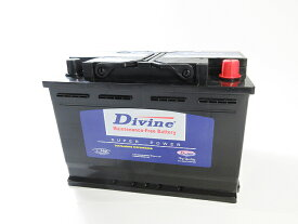 DIVINE【MF20-72 】MFカルシウムバッテリー ◆シトロエン:C4ピカソ ◆20-66 56818 57220 S-6D S-7C EP-655他互換