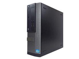 中古 デスクトップパソコン【Windows10】[D39D][新品SSD搭載] DELL OptiPlex 3010 (Core i5 3470 3.2GHz 8GB 256GB DVDマルチ Windows10 Pro 64bit)【中古パソコン】【中古PC】