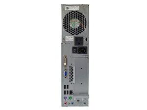 [F122D]富士通ESPRIMOD551/G(CeleronG16102.6GHz8GB250GBDVD-ROMWindows10Professional64bit)