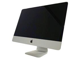 中古 [OS無] Apple iMac A1418 Late 2012 (Core i5 3330s 2.7GHz 8GB 1TB 21.5インチ) [OSNO-07D] 【本体】
