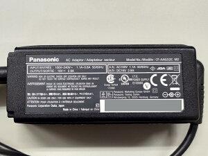 [AC058]PanasonicACアダプター16V2.8ACF-AA62J2CM2