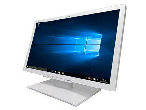 [LCD22W-F05]富士通21.5インチワイド液晶VL-E22T-7A/解像度1920×1080フルHD