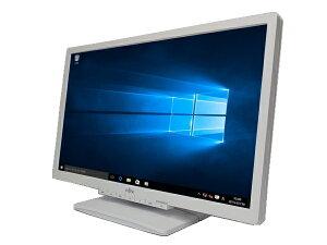 [LCD20-F01]富士通20インチ液晶VL-200SSWL/VL-200SSWR(スピーカー内蔵)