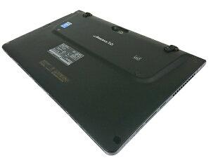 [TB15S]富士通ARROWSTabQ704/H(Corei74600U2.1GHz8GB250GBSSDWindows10Pro64bit)+クレードル