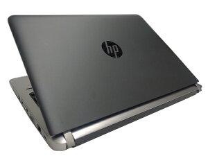[Z19306751]HPProbook430G3(Celeron3855U1.6GHz4GB500GB13.3インチWindows10Home64bit)