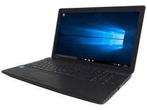 [T51A][テンキー付]東芝dynabookSatelliteB253/J(Corei33120M2.5GHz4GB320GBDVDマルチWindows10Professional64bit)