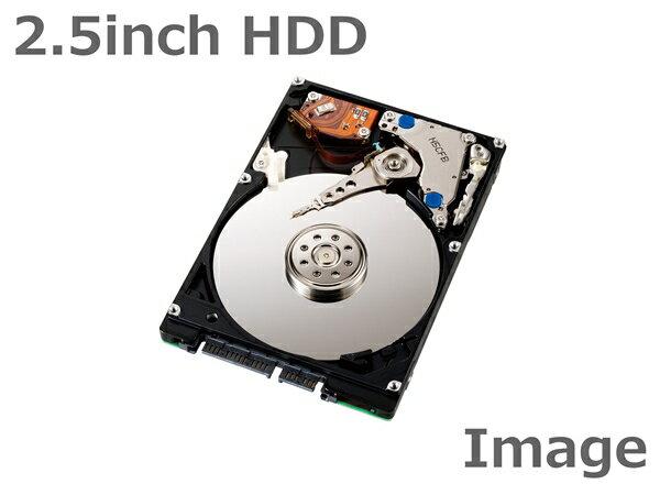 SATA 500GB 5400RPM 2.5 HDD [FHDD-27]【中古】【メーカー混在】 (ノートパソコン用ハードディスク) 【内蔵】【交換】【バルク品】【PCパーツ】【中古パーツ】【パーツ】【パソコンパーツ】