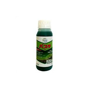除草剤 バスタ液剤 500ml