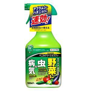 住友化学園芸 ベニカグリーンV スプレー 420ml 殺虫剤