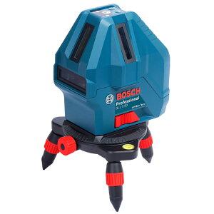 ボッシュ(BOSCH) レーザー墨出し器 GLL5-50X キャリングバッグ付き