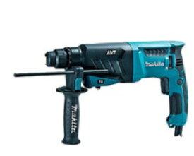 マキタ 3モード切替 ハンマドリル HR2631F 26mm AVT搭載