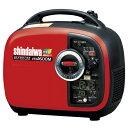 新ダイワ インバーター発電機 IEG1600M-Y/M やまびこ 発電機