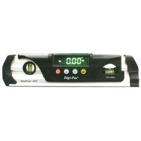 KOD 防水型デジタル水平器 DWL-280Pro アカツキ製作所