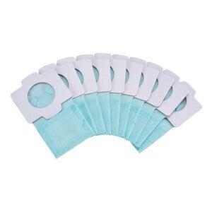 マキタ 抗菌紙パック A-48511 クリーナ 掃除機 コードレスCL072D,CL102D,CL142FD,CL182FD