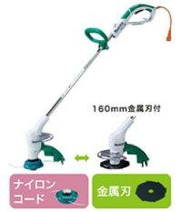 マキタ電気式草刈機MUR2500ナイロンコード