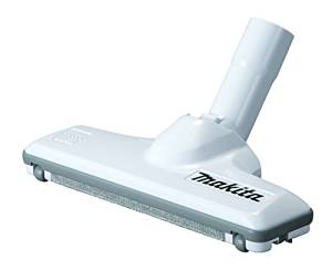 マキタ 充電式クリーナー じゅうたん用ノズルDX S(スノーホワイト) A-59950 マキタ充電式クリーナ全機種対応