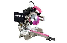 送料無料(沖縄、離島除く)日立 卓上スライド丸のこ C6RSHC 165mm  LEDライト レーザーマーカー付 押し切り マルノコハイコーキハイコーキハイコーキ
