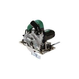 日立工機 集じん丸のこ のこ刃径125mm AC100V 1050W 傾斜切断可 LEDライト付 本体のみ C5YB2(N)ハイコーキハイコーキハイコーキ