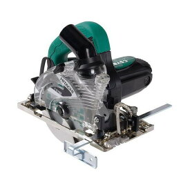 日立工機 集じん丸のこ のこ刃径125mm のこ刃別売り AC100V 1050W 傾斜切断可 LEDライト付 C5YB2(SN) ショートコード仕様、本体のみハイコーキハイコーキハイコーキ