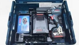 ボッシュ 18V 6.0Ah インパクトドライバー GDR18V-EC6