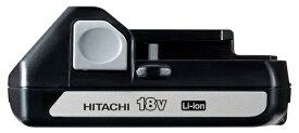 日立工機 18V リチウムイオン電池 1.5Ah 薄型軽量 BSL1815 0037-0896 純正 正規品ハイコーキ