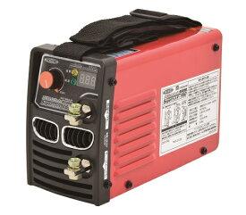 日動工業(NICHIDO) 単相200V専用 デジタルインバーター直流溶接機 BM2-160DA-SP Superウェルダー160 160A