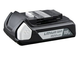 リョービリチウムイオンバッテリ- B-1815L 3400191 18V 1.5Ah 1500mAh 電池 バッテリ B1815L