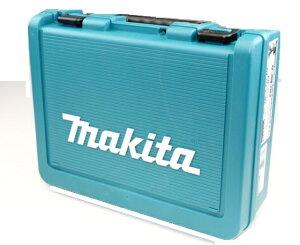 マキタ(makita) ケースのみ 充電振動ドライバドリル DF484 HP484用プラスチックケース 158597-4