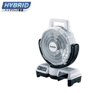 マキタ CF202DZW 白 本体のみ 扇風機 10.8Vスライド式 AC100V使用可能 makita
