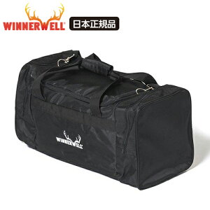 Winnerwell M-Size専用 ウィンナーウェル Mサイズ 薪ストーブ専用 収納ケース バッグ【日本正規品】