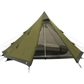 【2020年モデル】ROBENS (ローベンス) Green Cone(グリーンコーン )4人用 ティピー テント