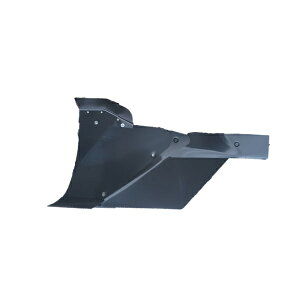 クボタ うね立て機 GB用 サイドロータリー用 アタッチメント 4号うね立て機(軽量タイプ) 96220-75800 小川農具製作