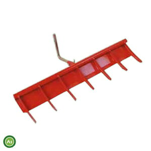 クボタ 耕運機 TMS30/TMA350/TMA300用 TMS30スーパー整地レーキ70 91270-02010