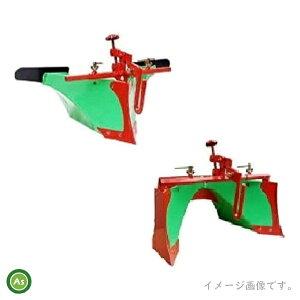 クボタ管理機 アタッチメント TRS60/TRS70/TR6000/TR7000用 スーパーグリーンうね立て機 92221-37600