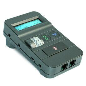 【コールセンター人気商品】 Voiceset UC II 多機能デジタルアンプ、固定電話 ヘッドセット アンプ、電話録音アダプター、電話ヘッドセット 切替器、電話ヘッドセット分配器、送話・受話モニターリング、日立、NTT、NEC、一般電話、GT575T