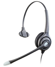 HY104NV 固定電話ヘッドセット、コールセンター用ヘッドセット、業務用ヘッドセット、電話会議用 ヘッドセット、ビジネスホン、Cisco、パナソニック、スマートフォン、富士通、OKI