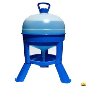 【給水器】鳥用サイホン式飲水器 20L 【鶏 キジ類用】