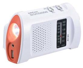 スマホ充電ラジオライト RAD-M510N