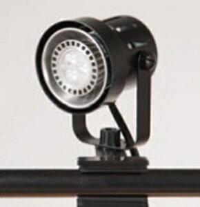 東京メタル工業 LEDクリップライト LELC-110PBZ(黒)