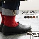 福袋対象efB, スリッポン シューズ JOY WALKER Plus ジョイウォーカープラス サイドゴアシューズ 靴/コンフォートシ…