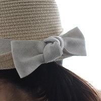 帽子ハット麦わら帽子UVリボンペーパーハットレディース春夏つば広日よけ紫外線対策ストライプ無地/ベーシック大人のナチュラルシンプルおしゃれかわいいカーキネイビーデニムカジュアルz+/1720SS0411,母の日