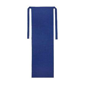 [江戸てん] 越中褌(ふんどし) 綿100% 日本製 メンズ フリーサイズ 紺色無地 1枚